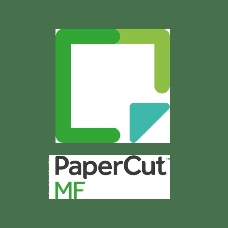 software papercut-mf